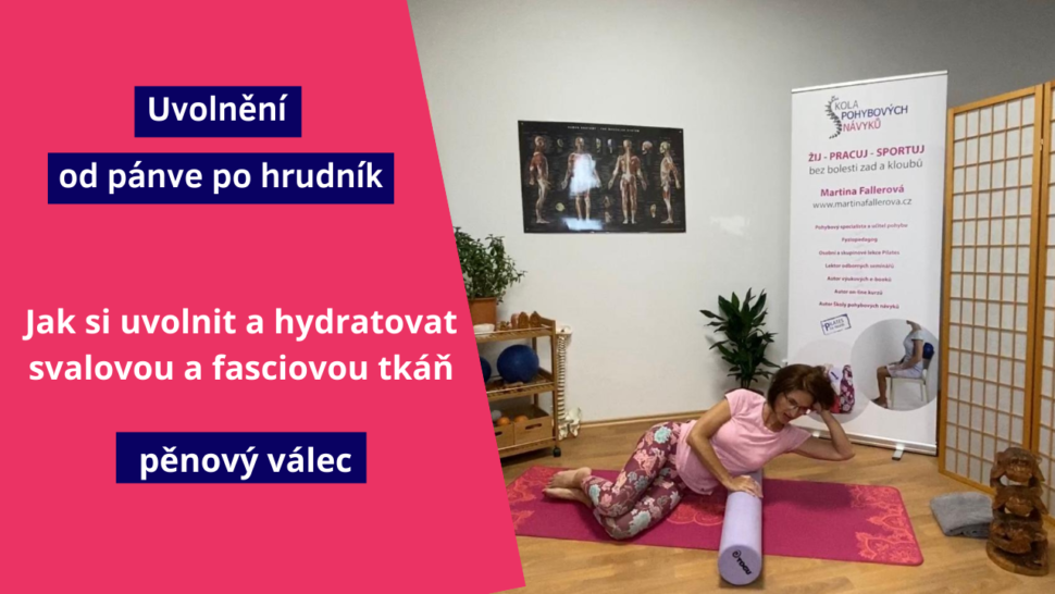 Restartuj své tělo - martinafallerova.cz