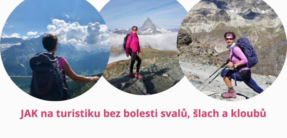 Jak na turistiku bez bolesti zad a kloubů - martinafallerova.cz