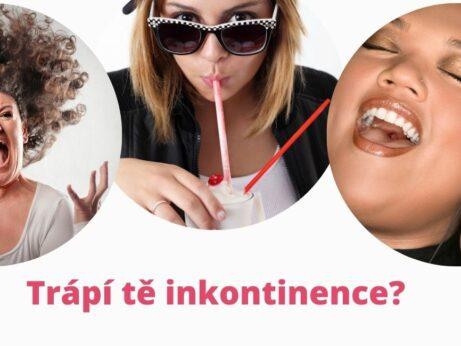Trápí tě inkontinence? martinafallerova.cz
