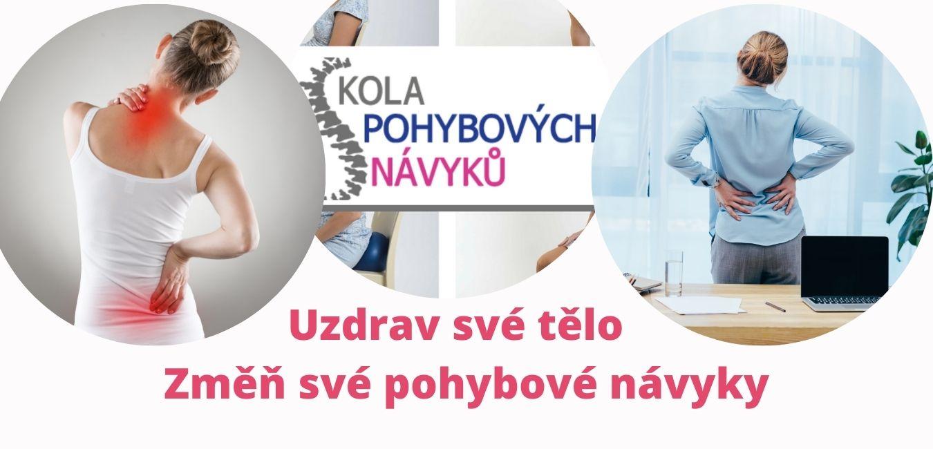 Uzdrav své tělo. Změň své pohybové návyky - martinafallerova.cz