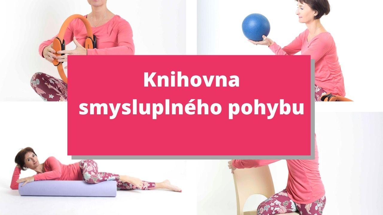 Knihovna smysluplného pohybu - martinafallerova.cz