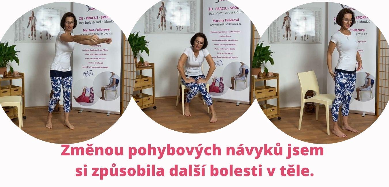Tělo bez bolesti - martinafallerova.cz